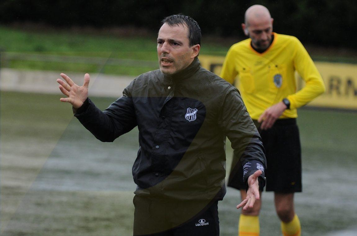«Temos competência e qualidade para vencer o jogo»