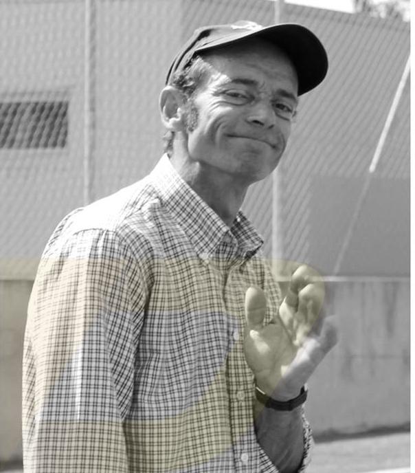 """Morreu """"Bertinho"""" – o eterno roupeiro do GD Caldelas"""