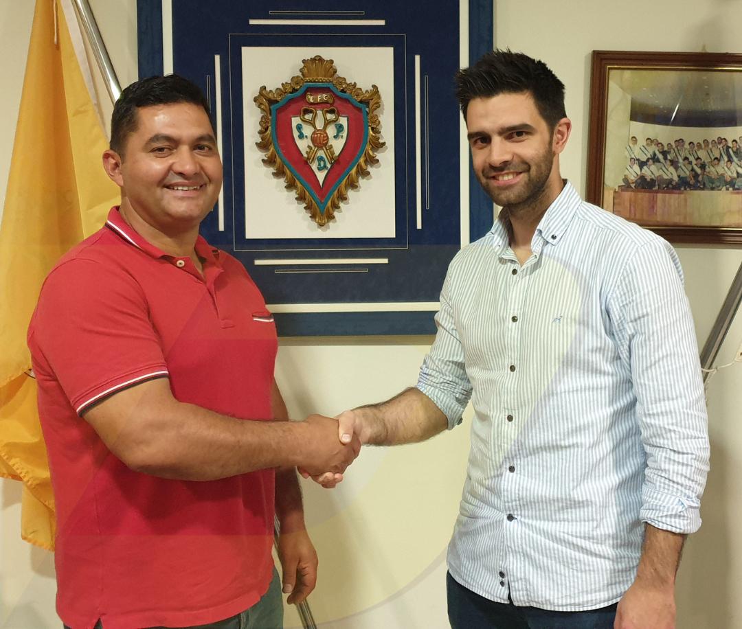 Xiço é novo treinador do Este FC