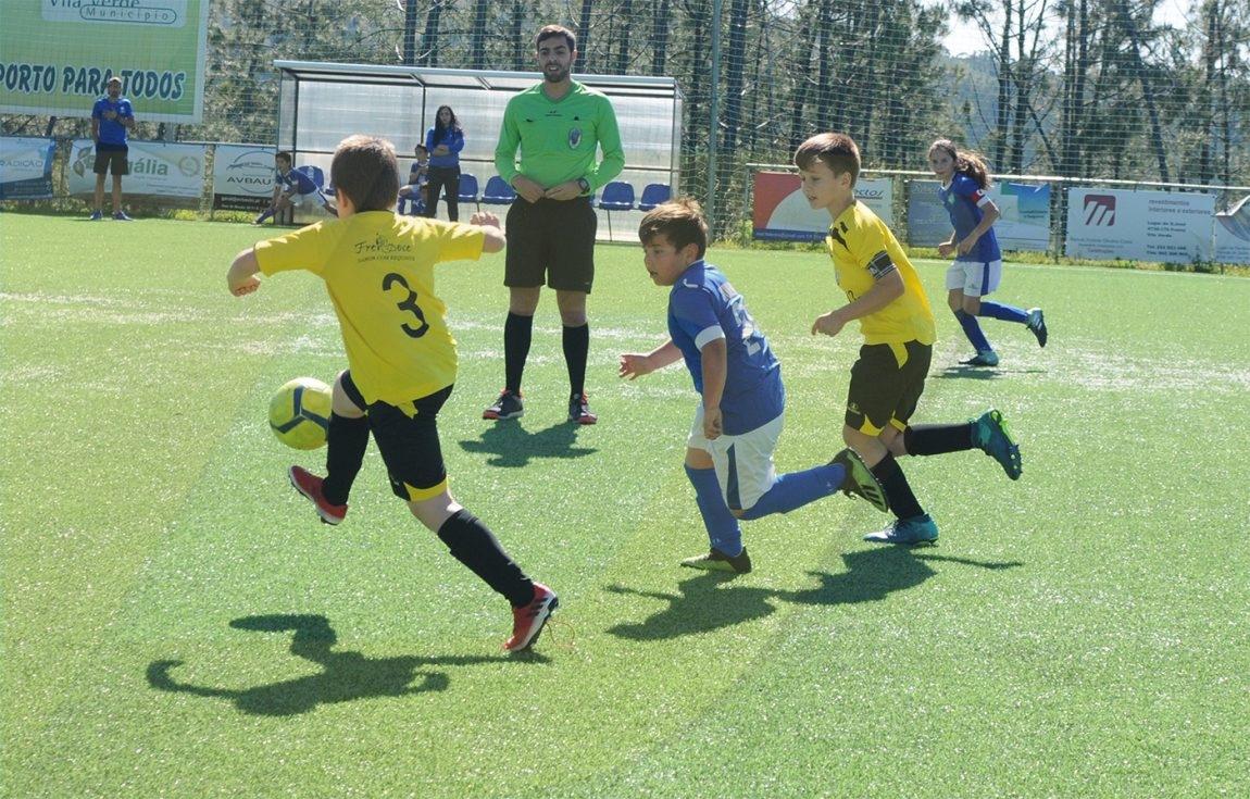 AF Braga não mexe nos quadros competitivos na próxima época