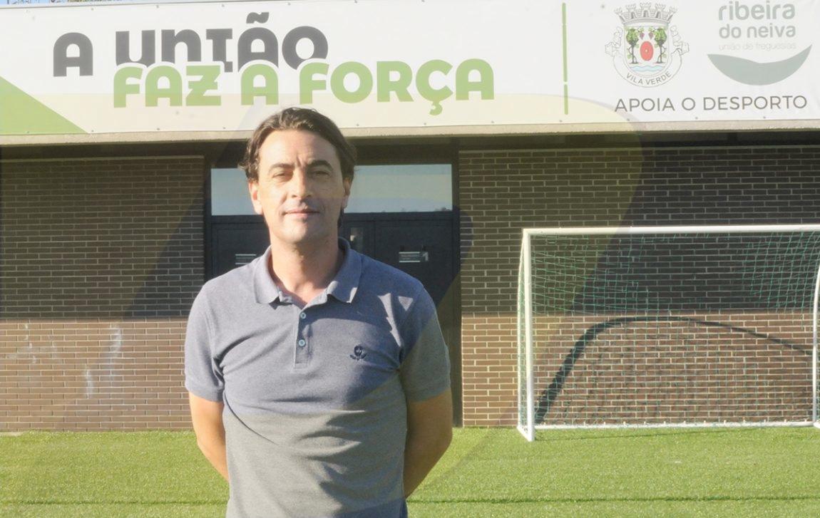 Hélder Oliveira avança para mais um mandato
