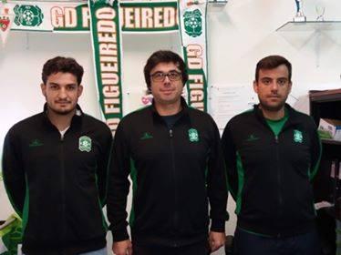 Adelino Castro é o novo treinador do GD Figueiredo