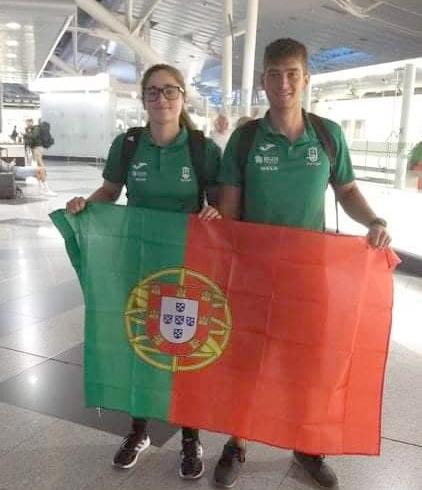 CN Prado com dois atletas no Europeu de Maratona