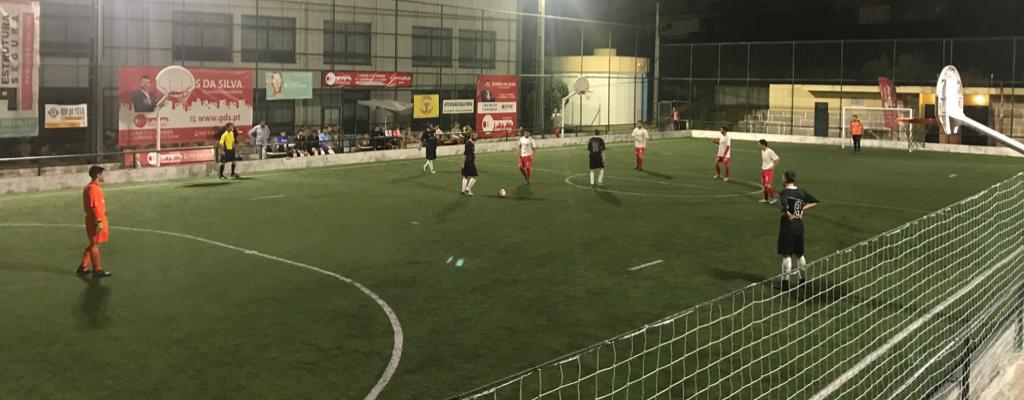 Final do Torneio de Esporões disputa-se este sábado