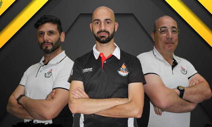 Miguel Afonso vai treinar os Bonitos de Amorim