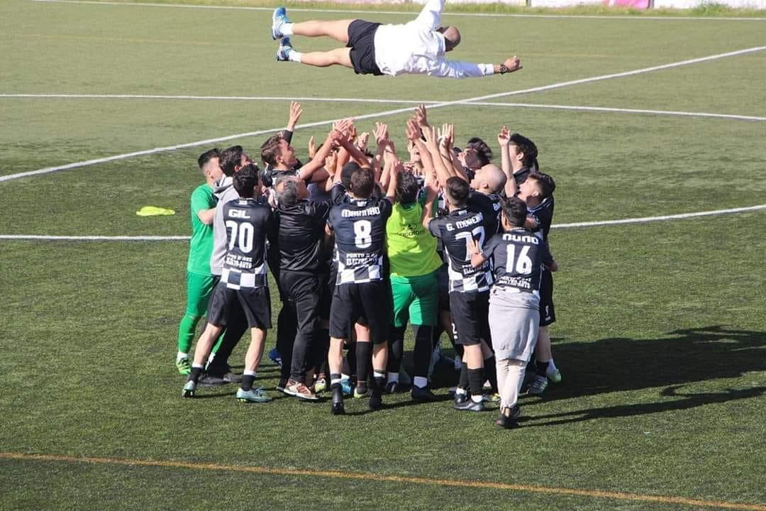 Porto d' Ave avança com equipa de sub-23