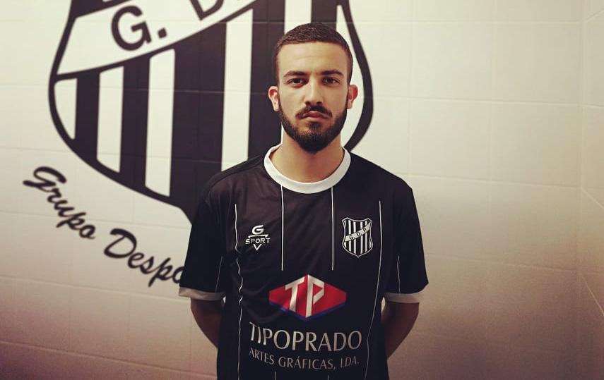 Ferreira continua no GD Prado