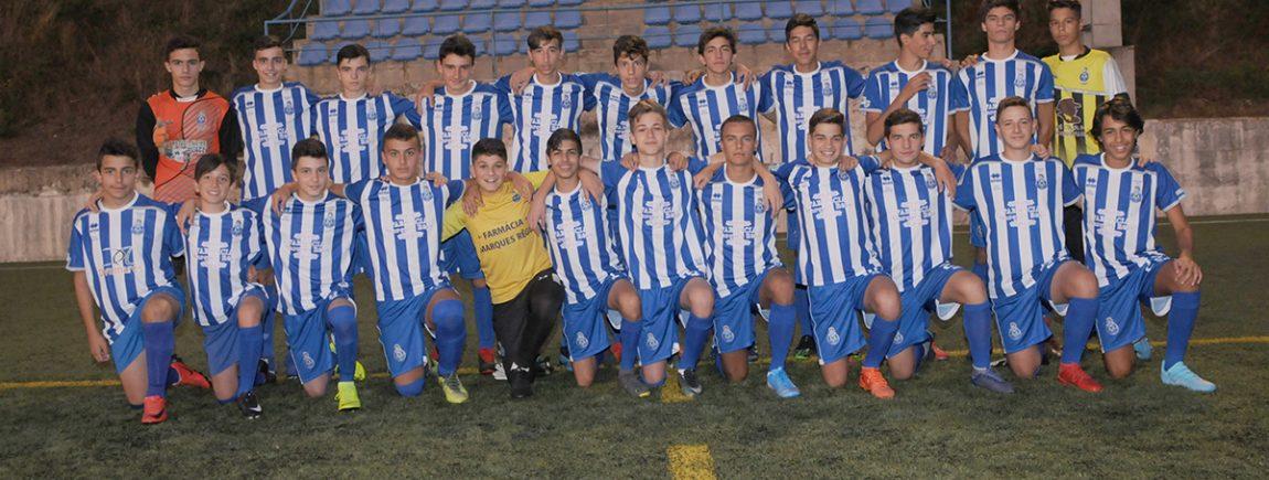 Formação. Vilaverdense recebe Urgeses e Prado joga em Porto d´Ave