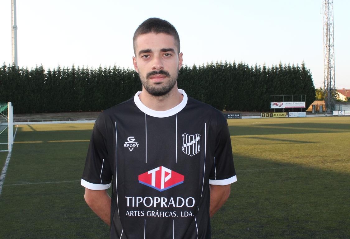 «O Santa Eulália é uma boa equipa, mas queremos ganhar», diz Ni