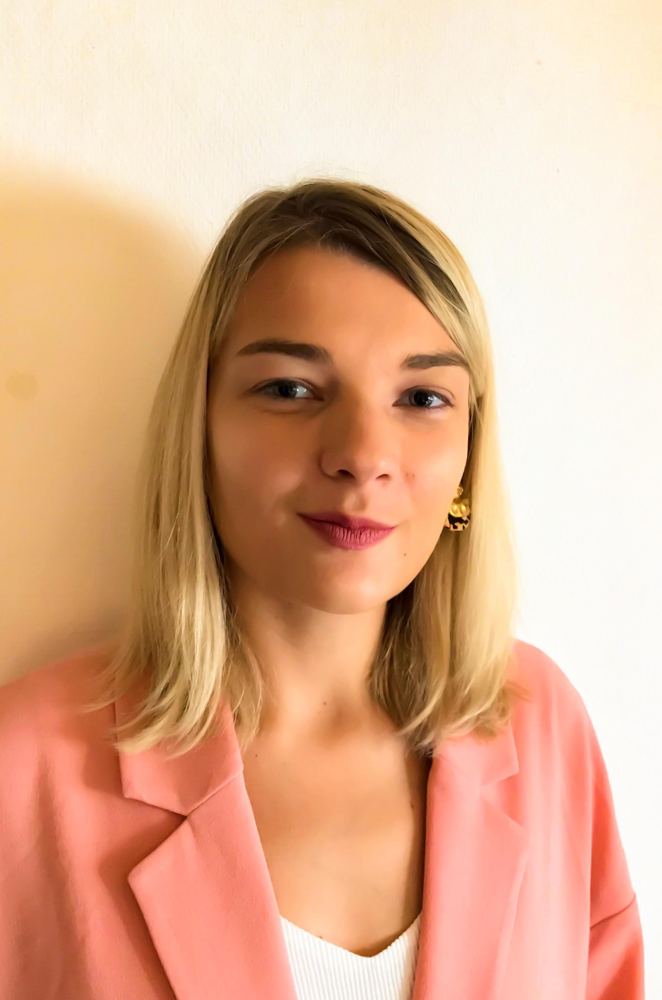 Mélanie Triquet