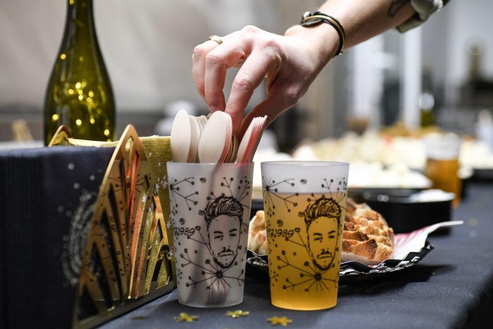 ecocup boissons quantités soirée