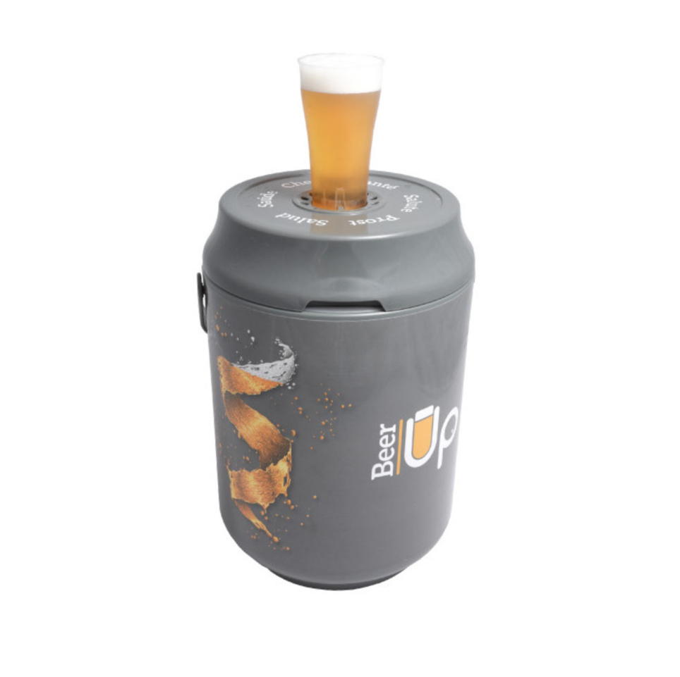 tireuse a biere beer up