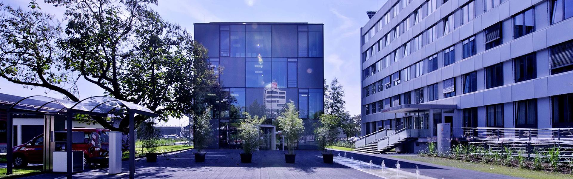 Kundenzentrum der Stadtwerke Konstanz GmbH