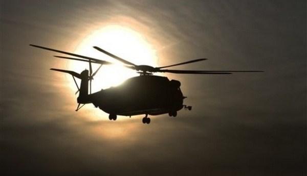 Un hélicoptère américain s'écrase près de la frontière nord-coréenne