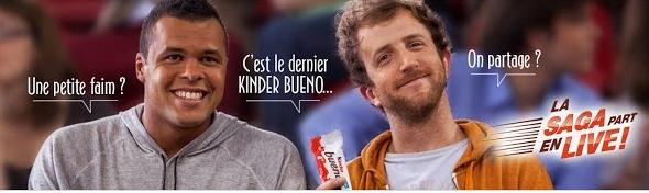 tsonga-kinder-bueno-kindarena-2013-nouvelle-pub