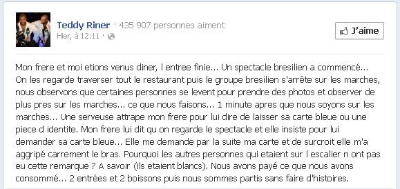 riner facebook