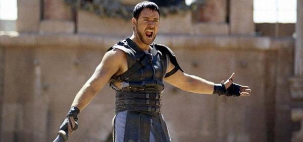 Pourquoi le sequel avorté de Gladiator est une aubaine