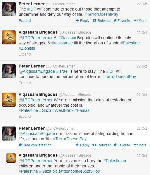 clash-twitter-hamas-israel
