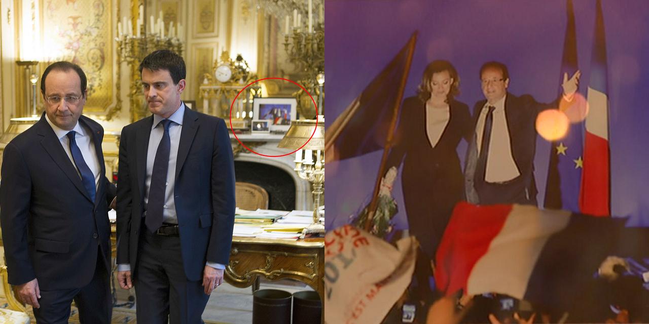 Francois-Hollande-a-garde-la-photo-de-Valerie-Trierweiler-dans-son-bureau-de-l-Elysee