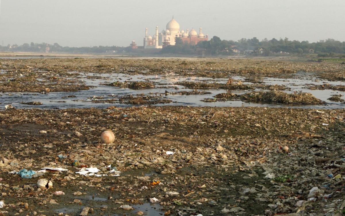 Le Taj Mahal 2