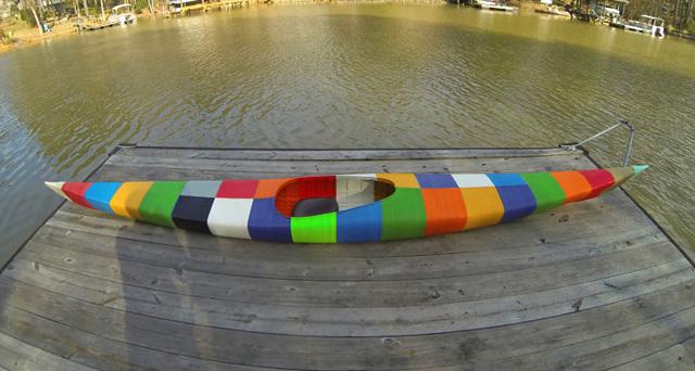 WorldFirst-3D-Printed-Kayak