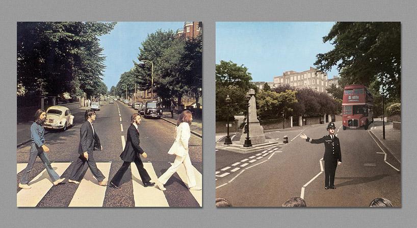 harvezt-Beatles