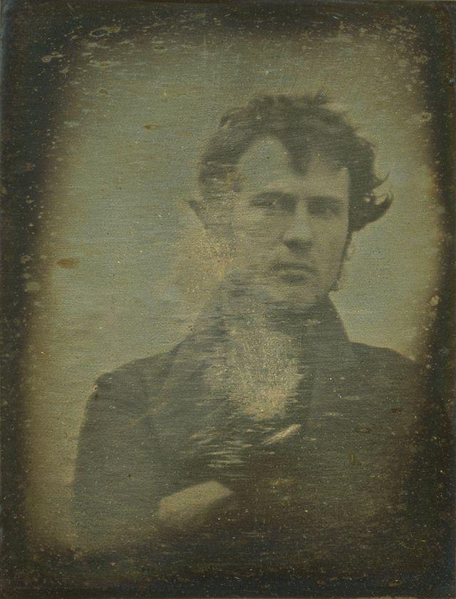 portrait-RobertCornelius