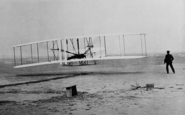 premier-vol-motorise
