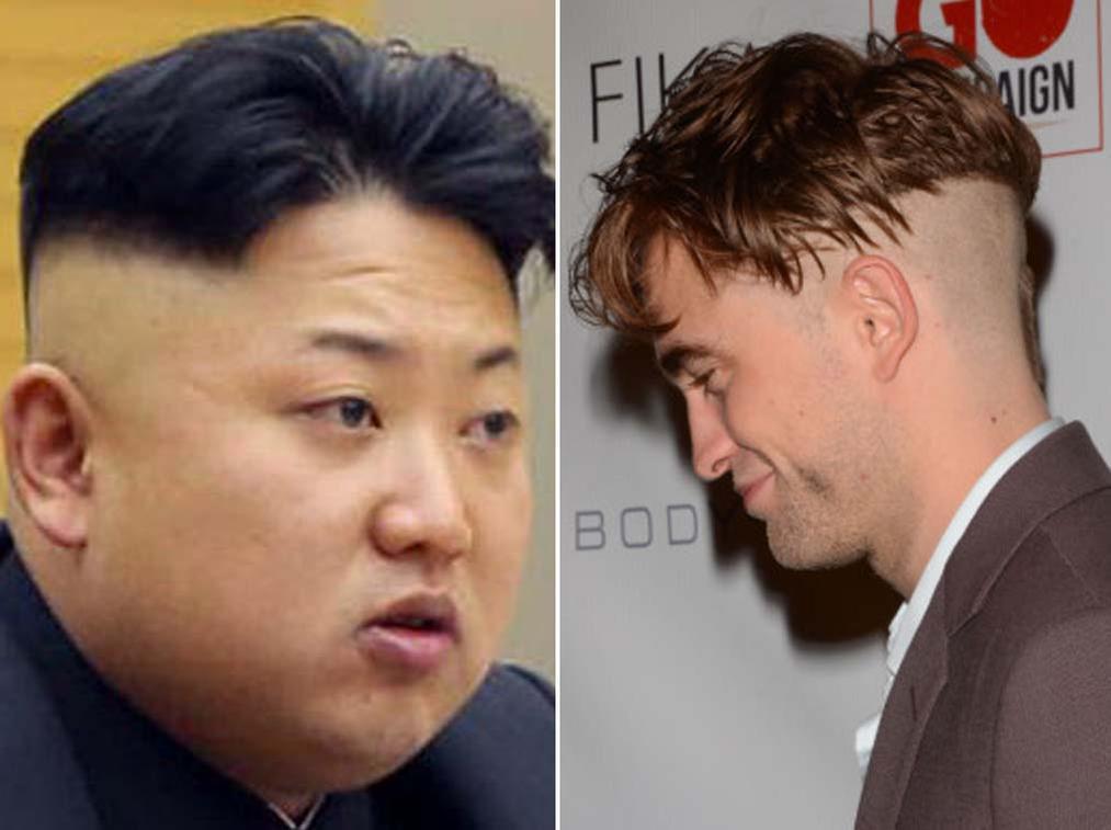 Kim-Jong-Un-robert-pattison