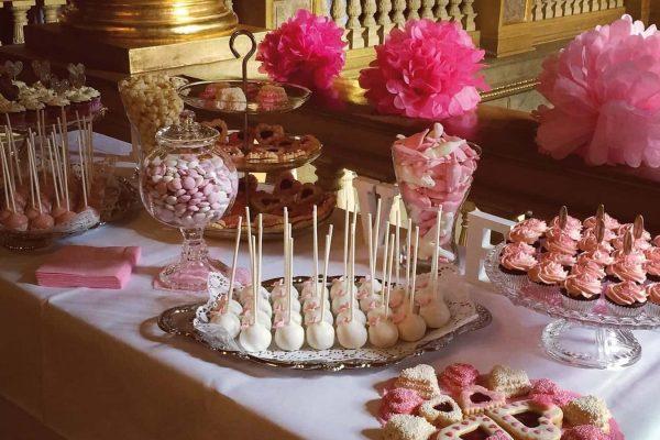 Catering Frankfurt: Hochzeit & Hochzeitscatering ~ FLOW THE KITCHEN