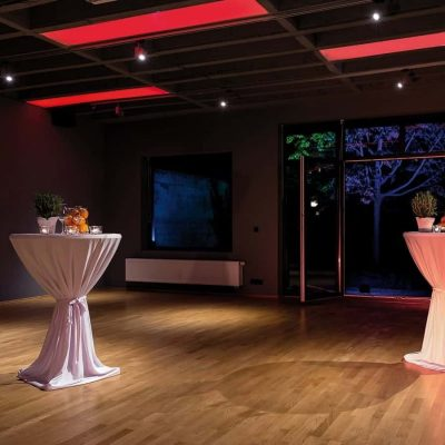 Eventlocation Frankfurt | Design Location mieten Frankfurt