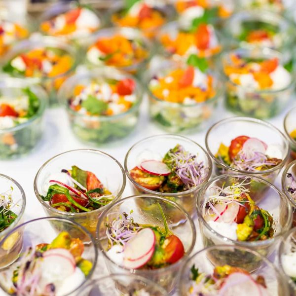 Catering Service Frankfurt am Main