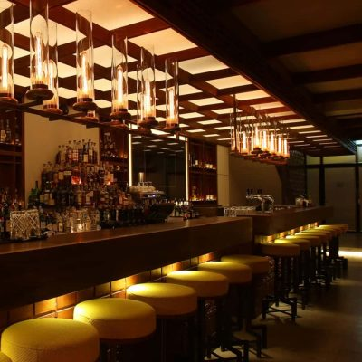 Eventlocation - Special Events - Sullivan Bar
