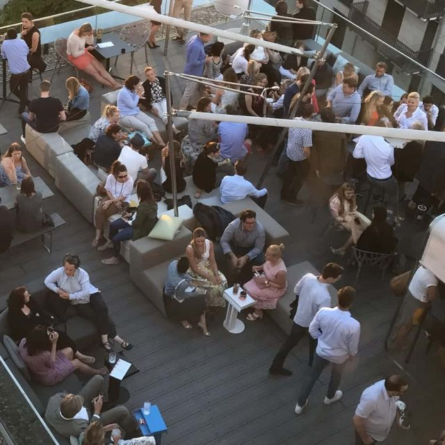 Sommerfest Catering | Frankfurt am Main | FLOW THE KITCHEN