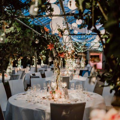 Hochzeitsdeko - Hochzeit Catering in Frankfurt & Rhein-Main