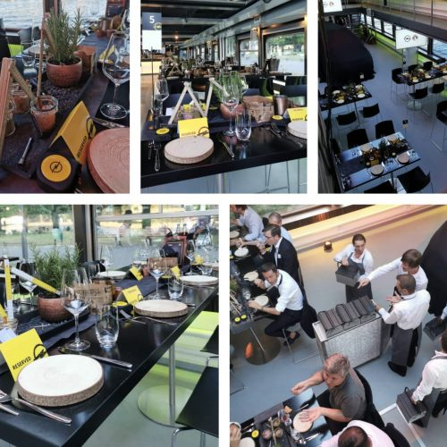 Catering Frankfurt am Main | flow-thekitchen.de