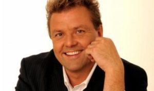 Martin Roberts Talkradio