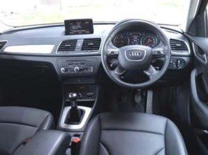 Audi Q3 mileage correction 1 Diagnostics | Key Coding | Bodywork | LED Lighting | Parts