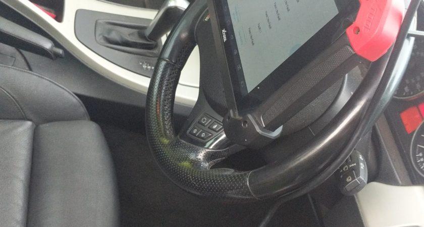 BMW E90 Diagnostics TPMS