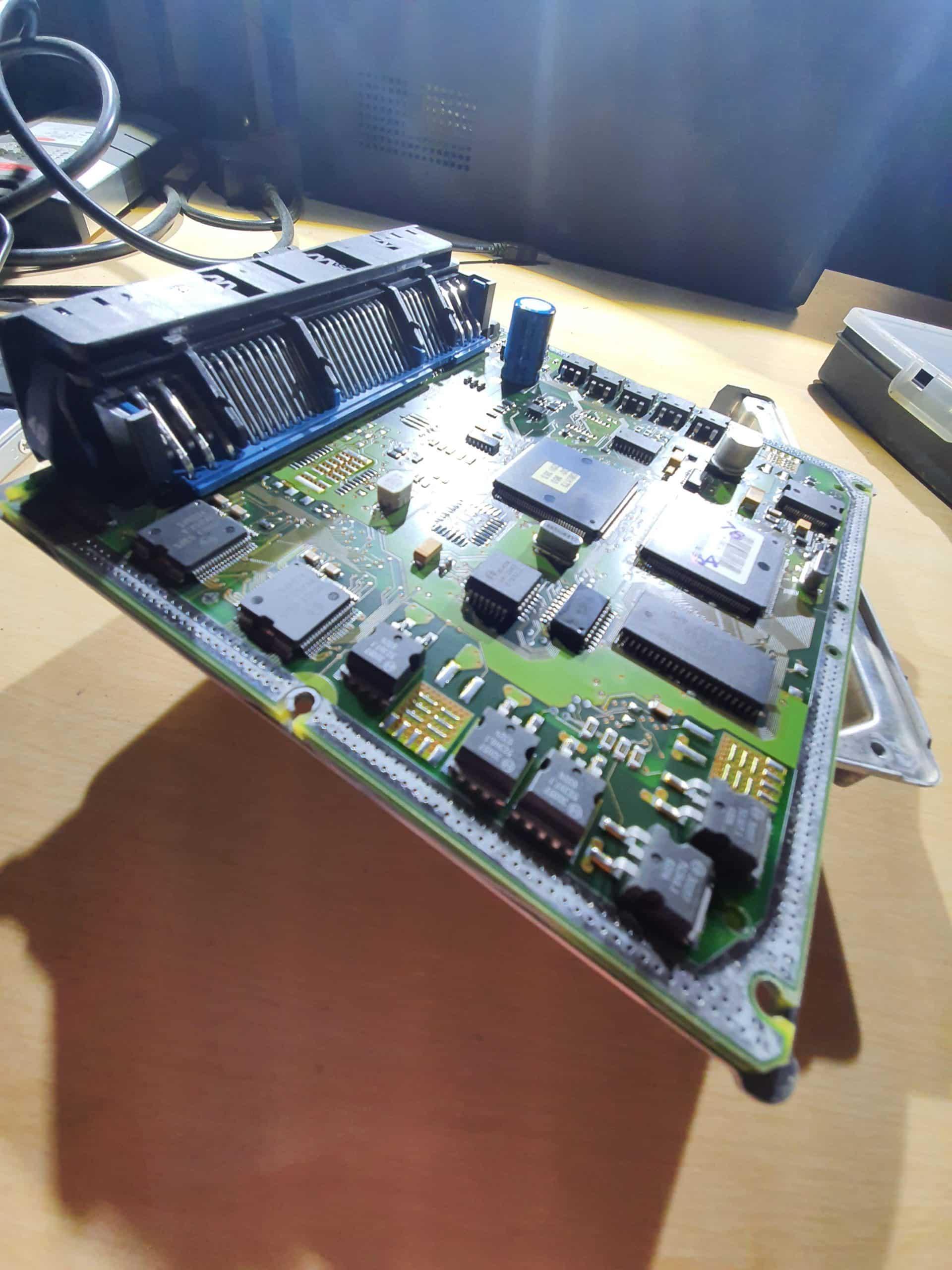 ECU Testing and repair service