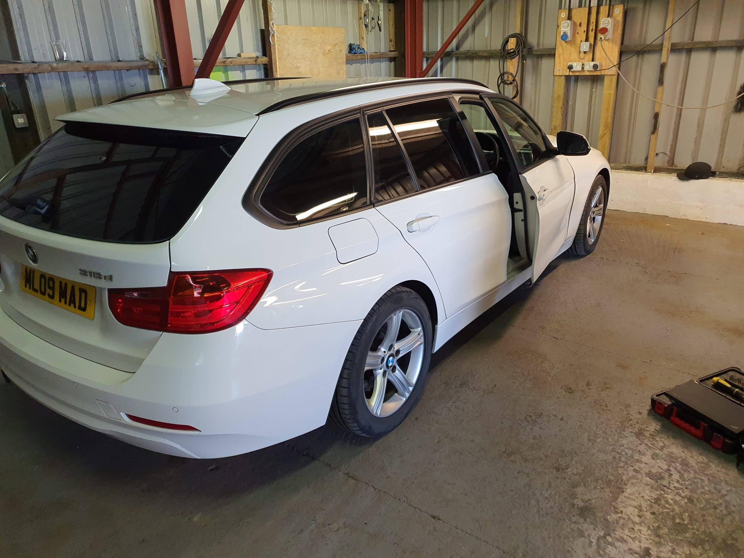BMW Specialist Diagnostics