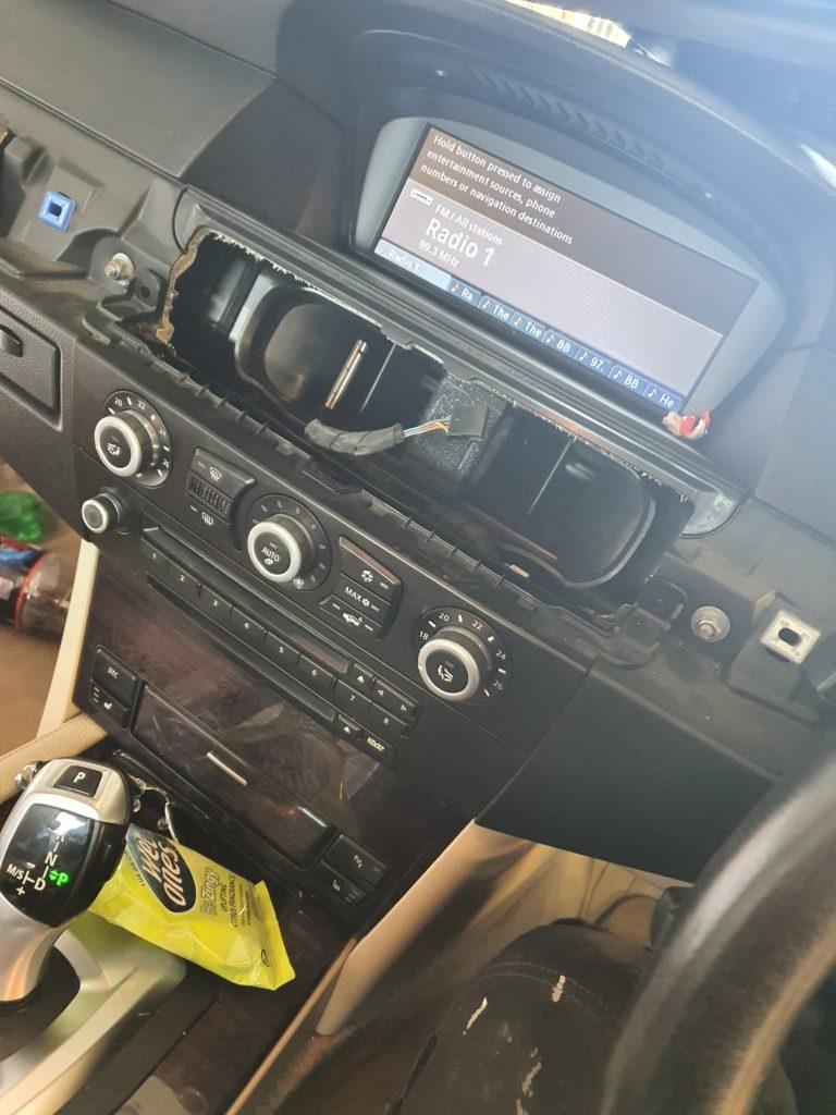 BMW coding & Programming