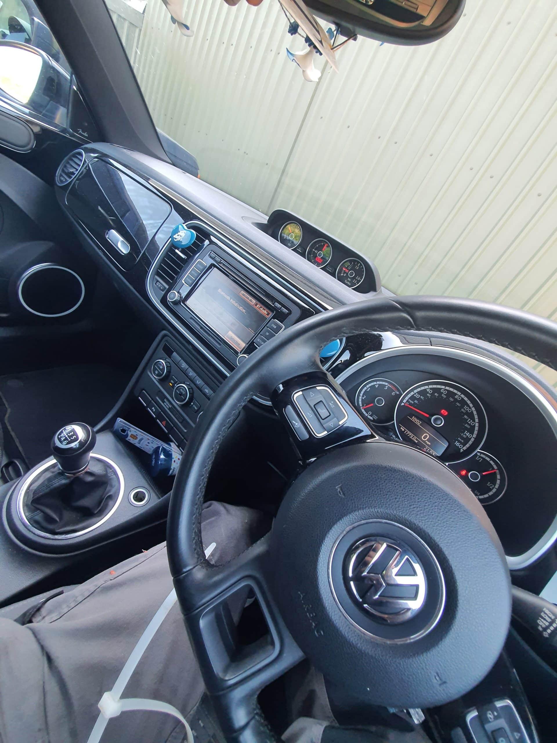 Volkswagen ECU Programming