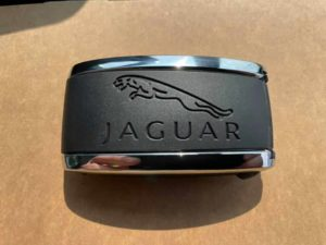 jaguar xf Key programming