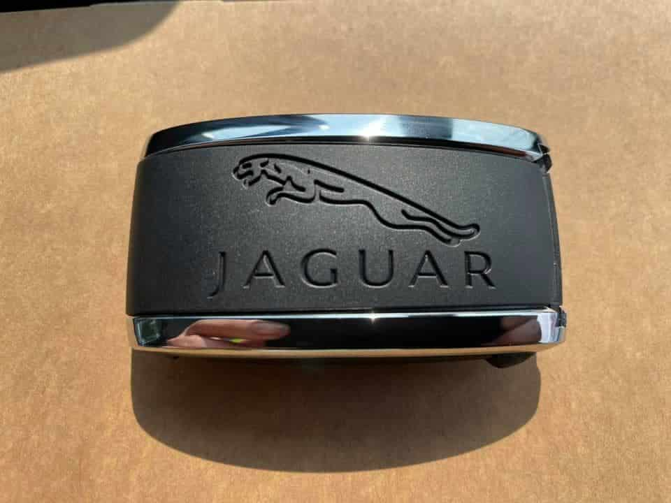 jaguar xf Key programming