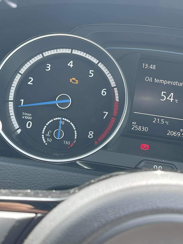 Volkswagen Diagnostic