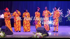 Let Me Want What You Want By Dr. Paul Enenche & Family-Official Video