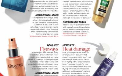 Women's Health | Hair Rehab