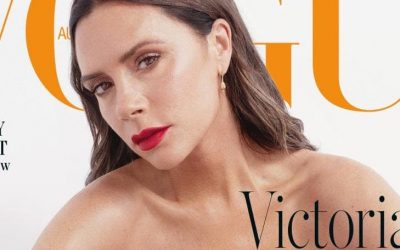 Vogue Australia | Perfectly Imperfect