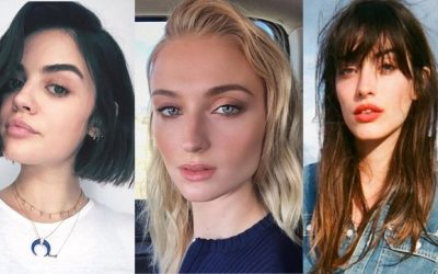beautyheaven | The Biggest Hair Trends For 2019